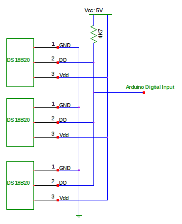 temp sensors connection diagram 3 wire ds18b20 wiring diagram waterproof ds18b20 wiring diagram \u2022 wiring carrom bubble hockey wiring diagram at bakdesigns.co